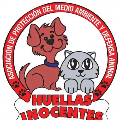 ASOCIACION DE PROTECCION DEL MEDIO AMBIENTE Y DEFENSA ANIMAL HUELLAS INOCENTES
